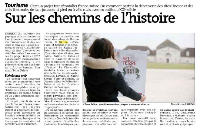"""""""Sur les chemins de l'histoire"""""""